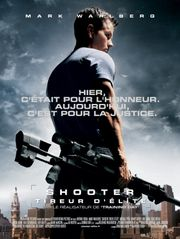 Shooter, tireur d'élite