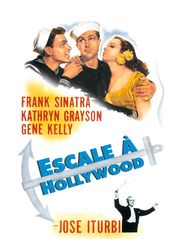 Escale à Hollywood
