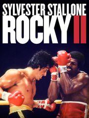 Rocky II, la revanche
