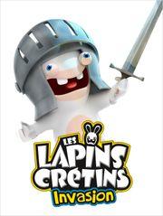 Les Lapins Crétins : Invasion - S3 - Ép 66