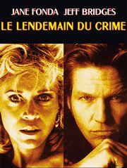 Le lendemain du crime