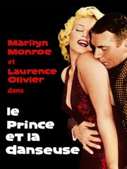Le prince et la danseuse