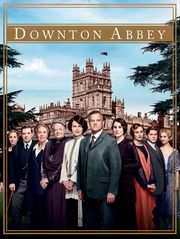 Downton Abbey - S4