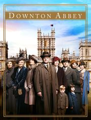 Downton Abbey - S5