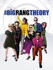 Big Bang Theory - S10