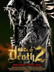 ABC of Death 2
