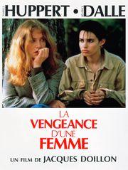 La vengeance d'une femme