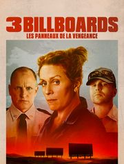 3 Billboards : les panneaux de la vengeance