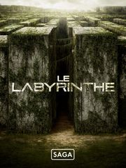 Saga Le Labyrinthe
