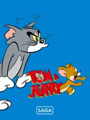 Saga Tom & Jerry