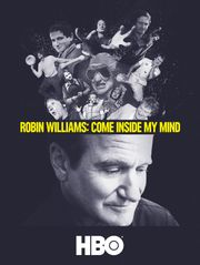 Robin Williams : Come Inside My Mind