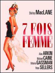 Sept fois femme