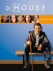 Dr House - S1
