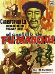 Le château de Fu Manchu