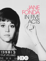 Jane Fonda in Five Acts
