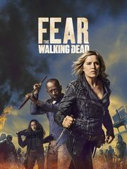 Fear The Walking Dead - S4