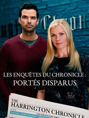 Les enquêtes du Chronicle : Portés disparus