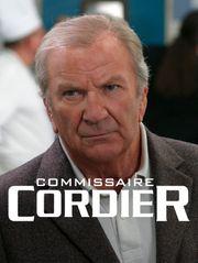 Commissaire Cordier