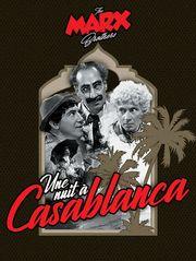 Une nuit à Casablanca