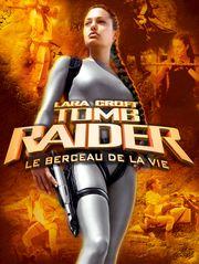 Lara Croft Tomb Raider : le berceau de la vie