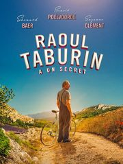 Raoul Taburin a un secret