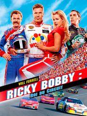 Ricky Bobby : roi du circuit