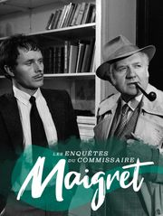Les enquêtes du commissaire Maigret