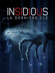 Insidious : la dernière clé