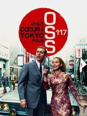 Atout coeur à Tokyo pour OSS 117