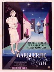 Marguerite de la nuit