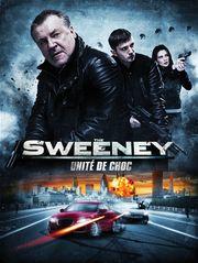 Sweeney : brigade volante