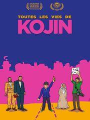 Toutes les vies de Kojin