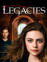 Legacies - S1