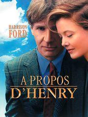 A propos d'Henry