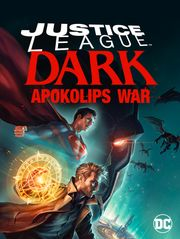 Justice League Dark : Apokolips War