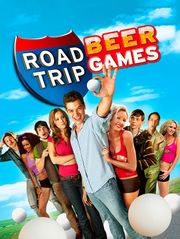 Road Trip : Beer Games