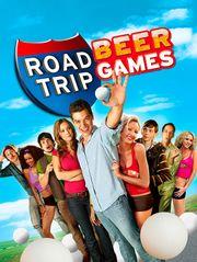 Road Trip : Beer Games