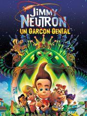 Jimmy Neutron : un garçon génial