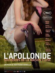 L'Apollonide, souvenirs de la maison close