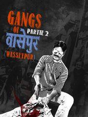 Gangs of Wasseypur : 2e partie