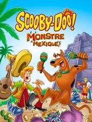 Scooby-Doo et le monstre du Mexique