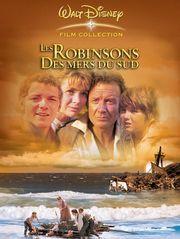 Les Robinson des mers du Sud