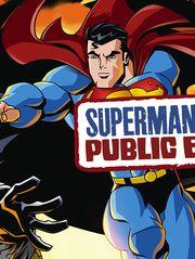 Superman / Batman : ennemis publics