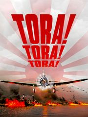 Tora ! Tora ! Tora ! : Tora ! Tora ! Tora ! le réveil d'un géant