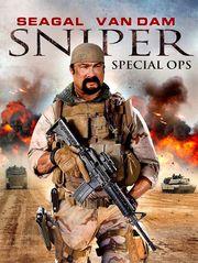 Sniper : Special Ops