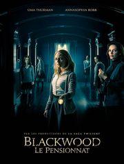 Blackwood, le pensionnat