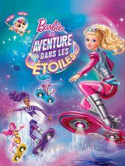 Barbie : aventure dans les étoiles