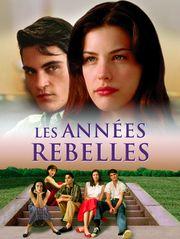 Les années rebelles