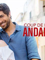 Coup de foudre en Andalousie