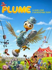 Plume, la basse-cour a un incroyable talent